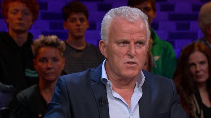 """Peter R. de Vries: """"Politie heeft miljarden extra nodig"""""""