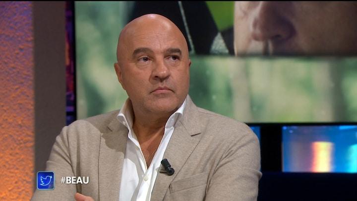 John Van Den Heuvel In Beau Ik Wilde Niet Zwichten Voor Terreur Mocro Maffia