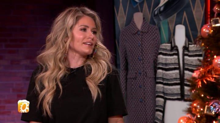 Nikkie Plessen over huren designer outfit voor de feestdagen