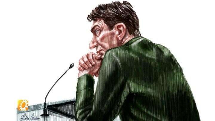 """Willem Holleeder gaat in hoger beroep: """"Rechtbank is veel te hard geweest"""""""