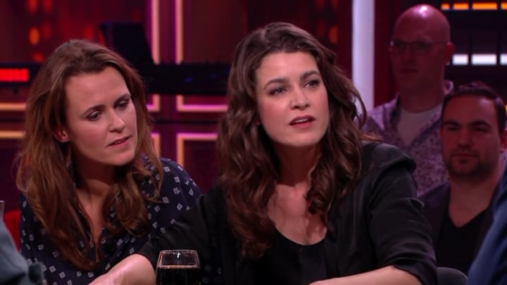 RTL Late Night gemist: Merel Westrik over telefoontje met Talpa