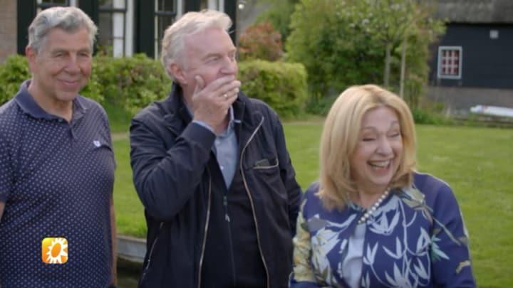 Jan Slagter over slowtelevision: 'Het is heerlijk'
