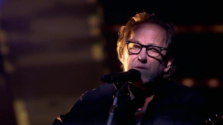 The Voice Senior gemist? Ruud Hermans zingt Make You Feel My Love
