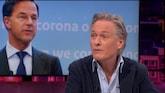 'Ik denk dat Rutte kwetsbaar is' - RTL Verkiezingsdebat V...