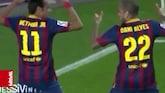 PLAY: Dansende voetballers