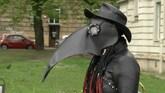 Mondkapjesfashion: verplichte maskers toch modieus