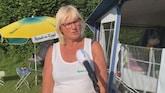 Naar de camping in streng Duitsland: 'Het is even wennen'