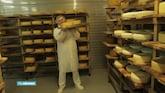 Russen maken zelf 'Hollandse kaas'