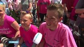 Klaar voor de Giro: 'We zitten hier al vanaf kwart over zes'