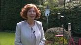 Marijke Helwegen: 'Beleggen is een riskante zaak'