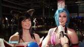 Dutch Comic Con: 'Het kind komt in je naar boven'