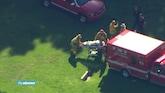 Video: Harrison Ford gewond na vliegcrash