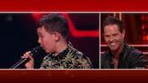 Danny de Munk over The Voice Kids-deelnemer Silver Metz