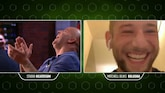 Dijks over duels tegen Ronaldo: 'Die zit nog in mijn broekzak'