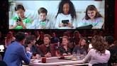 Kinderen met een smartphone: 'Meer vertrouwen, minder controleren'