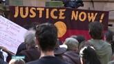 Demonstraties in Australië: 'Kinderen moeten we koesteren, niet martelen'