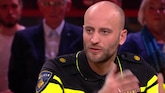 Oproep politieagent Damien: 'Ik kom om te helpen'