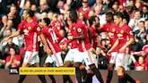 Video RTL Sport Update: Blind belangrijk, Zlatan ontmoet dubbelganger