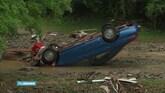 Veel doden door noodweer West-Virginia