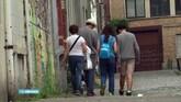'Terreurwijk' Molenbeek nu toeristische trekpleister