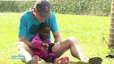 'Afrikavrijwilligers, blijf thuis. Jullie hulp werkt averechts'