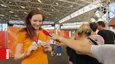 Gefeliciteerd met je vierde plek: net-niet-winnaars Rio tóch gehuldigd