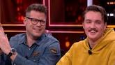 Coen Swijnenberg: 'Bram Krikke is echt zichzelf'