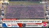 LuckyTV: Inauguratie Joe Biden
