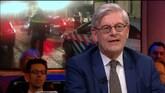 Burgemeester Charlie Aptroot: 'Zelfs de politie vindt dit...