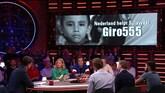 Giro 555-actie om Sulawesi te helpen
