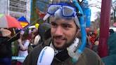 Wereldwijd klimaatparades: 'Er moet nú iets gebeuren'