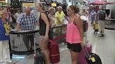 Verplicht terug van vakantie: 'Op zoek naar andere zonnige plek'