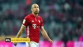 Video RTL Sport Update: Robben opnieuw geblesseerd