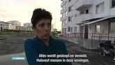 Gouden tijden olympisch Sotsji voorbij: stad in verval