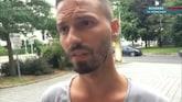 Getuige schietpartij: 'Hij riep klote buitenlanders'