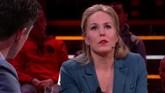 Hadewych Minis: 'Ik zat tegen een burnout aan'