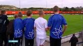 Supporters somber over kansen Oranje