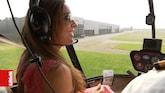 Vliegensvlugge taxi