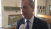 Farage: Nederland zou ook uit de EU moeten stappen