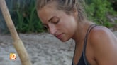 Shelly en Niels smeden snode plannetjes in Expeditie Robinson