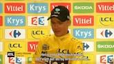 Video RTL Sport Update: 'Het voelt als mijn eerste Tour'