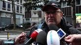 Rechtszaak om ingestorte brug Genua: 'Ze hebben onschuldige mensen vermoord'