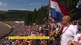 Video: Wat een geweldige sfeer op Spa-Francorchamps