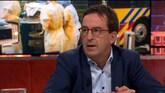 'Patiënten naar Duitsland overplaatsen is het laatste wa...
