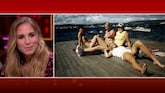 Annette Gerritsen: 'Ik vind een Ireen Wüst een hele mooie sportvrouw'