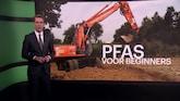 PFAS: dit is waarom de bouwsector demonstreert