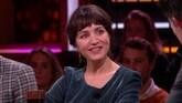 Meeting Máxima: Quinty Trustfull en Daphne Bunskoek