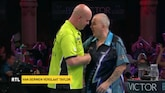 Video RTL Sport Update: Van Gerwen verslaat Taylor in de finale