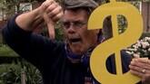 Emile Ratelband verloor met beleggen 1 miljoen gulden