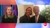 Bijzondere band met Joe Biden
